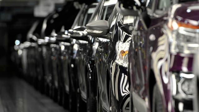 PSA va assembler des véhicules en Uruguay.