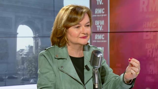 Nathalie Loiseau, le 21 mai 2019