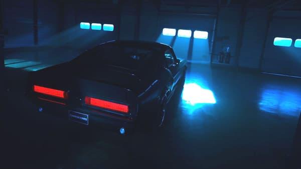 Seuls 499 exemplaires de cette Ford Mustang électrique sont pour le moment annoncés.