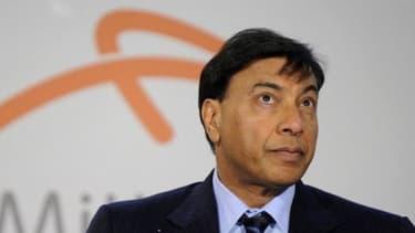 Le président de Mittal s'exprime ce 21 avril dans le JDD
