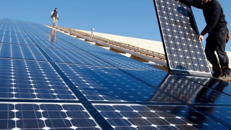 L'Asie et l'Afrique montent nettement en puissance dans ce rapport d'Ernst&Young publié ce mercredi sur l'attractivité de leurs opportunités d'investissement et de déploiement en matière d'énergies renouvelables.