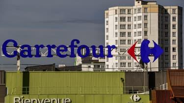 Carrefour va reprendre 29 ex-magasins Dia
