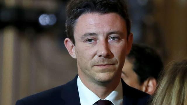Benjamin Griveaux, porte-parole du gouvernement.