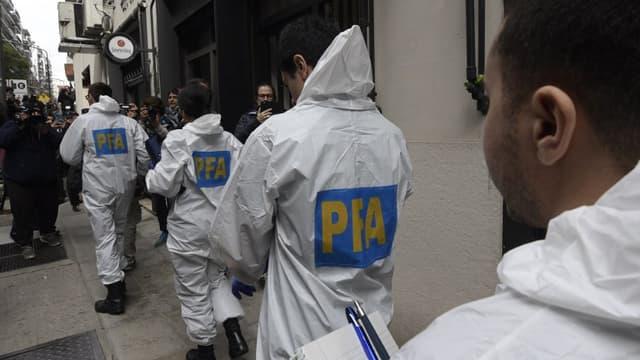 L'ex-présidente argentine possède plusieurs appartements, et est soupçonnée d'avoir organisé un système de corruption pendant ses fonctions