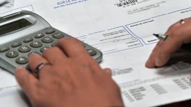 En 2014, l'administration fiscale a envoyé 126 millions de plis fiscaux.
