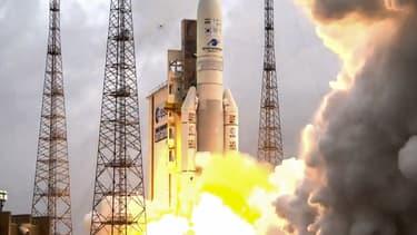 Les premiers exemplaires de la nouvelle génération de fusées européennes voleront entre 2021 et 2023.