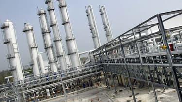 Une compagnie allemande, Sunfire, est capable de transformer l'eau en carburant synthétique.