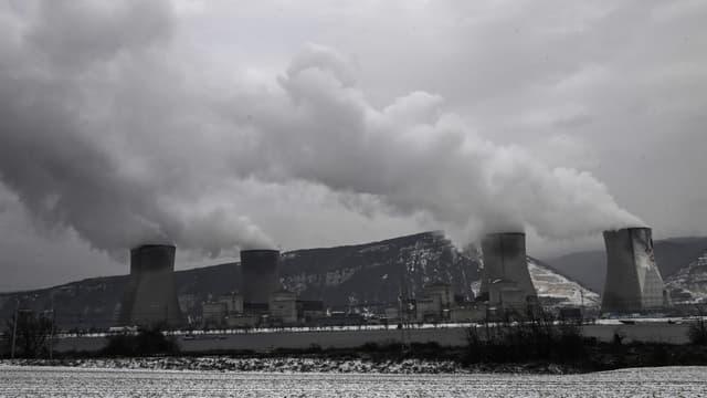 La centrale nucléaie de Cruas-Meysse (photo d'illustration).