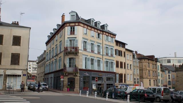 La ville de Limoges (Photo d'illustration)