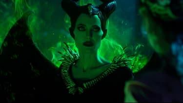 Angelina Jolie dans Maléfique 2