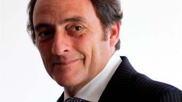 Le ministre portugais des Affaires étrangères, Paulo Portas, a démissionné mardi, au lendemain du départ inattendu du ministre des Finances Vitor Gaspar, ce qui fragilise le gouvernement conservateur mené par le Premier ministre Pedro Passos Coelho. /Phot