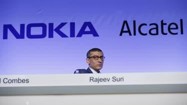 La finalisation du rachat d'Alcatel-Lucent par Nokia doit intervenir au cours du premier semestre 2016.