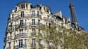 """La capitale profite de """"l'effet Macron"""""""