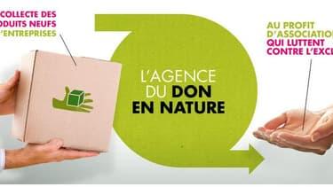 L'Agence du Don en Nature lance la 3ème édition de sa campagne contre le gaspillage non alimentaire. Elle aura lieu du 23 au 29 mars. Objectif:  redistribuer 4 millions d'euros de produits sur un mois