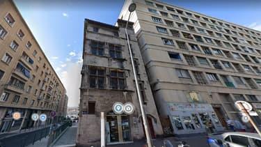L'hôtel de Cabre à Marseille est à vendre