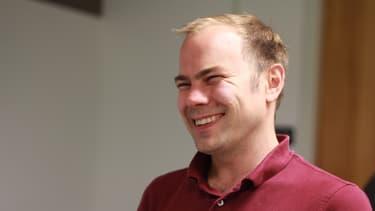 Chris Lattner a passé 11 ans chez Apple. Sur son blog, cet universitaire surdoué précise avec humour qu'il n'est pas web designer.