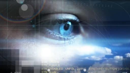 La start-up française aide les personnes qui ont perdu la vue à la suite de troubles dégénératifs de l'œil.