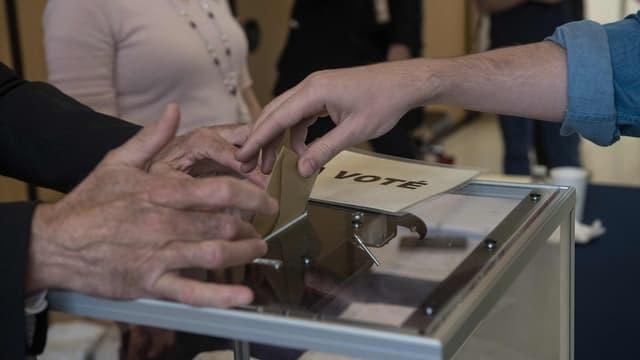 Les électeurs strasbourgeois radiés des listes électorales pourront voter.