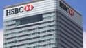 HSBC France veut supprimer 466 postes.