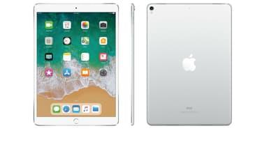 Une batterie d'iPad explose dans un Apple Store à Amsterdam