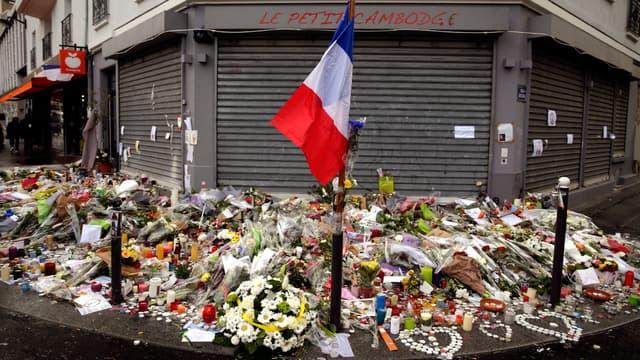 """Plus de 90% des victimes des attentats du 13-Novembre ont reçu un premier versement mais dénoncent un risque de """"barémisation"""" des indemnisations. (image d'illustration)"""