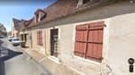 Le 16 rue d'Afrique à Saint-Amand-Montrond est à vendre pour 1 euro.