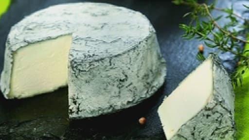 """Ce dimanche, les fromages de chèvre de la région Centre sont à l'honneur de """"Cuisinez-moi""""."""