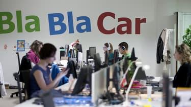 BlaBlaCar s'engage à ne pas prélever de frais de mise en relation sur les places à 5 euros.