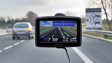 Les GPS pourraient connaître quelques déconvenues le 6 avril.