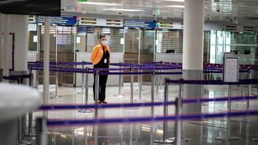 Le trafic aérien mondial ne retrouvera pas son niveau d'avant-crise avant 2024 selon l'Association internationale du transport aérien (Iata).