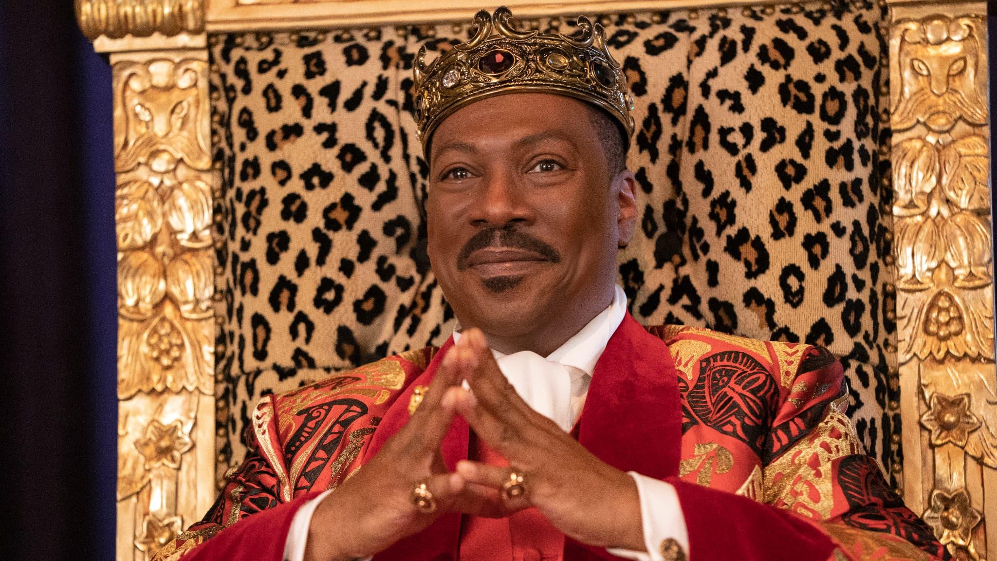 """Un Prince à New York 2"""": premières images de la suite de la comédie culte"""