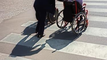 Un tiers des personnes handicapées ou souffrant d'une maladie chronique se sentent seules.