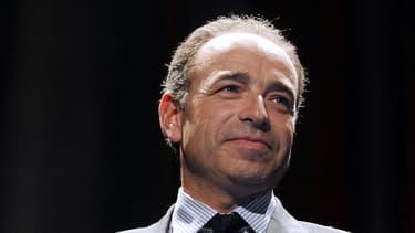 Jean-François Copé en juin 2012