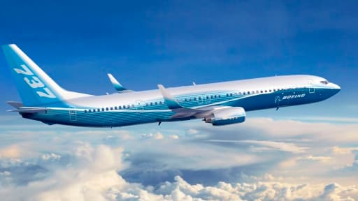 Boeing va lancer une nouvelle version de son 737 Max pour plaire aux compagnies low cost.