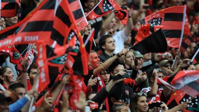Supporters Toulonnais