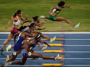 JO 2016 : 42 préservatifs par athlète à Rio