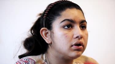 Leonarda, renvoyée le 9 octobre au Kosovo, a défié l'autorité de François Hollande et terni son image.