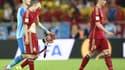 Casillas, Iniesta, Torres et l'Espagne éliminés de la Coupe du monde