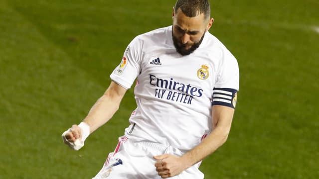 Karim Benzema - Real
