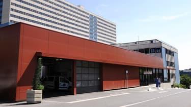 L'homme menaçait de faire exploser des bombes dans des hôpitaux ou des commissariats.