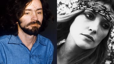 Charles Manson, qui a ordonné l'assassinat de Sharon Tate, sera au coeur de plusieurs fictions en préparation.