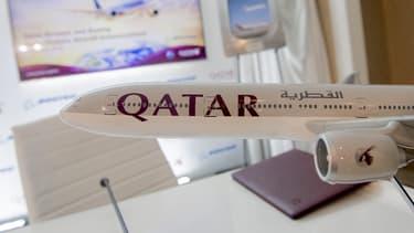 Qatar Airways propose une liaison Doha-Auckland.