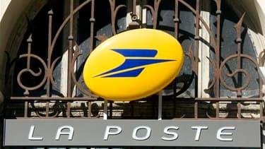 Des agents de La Poste ont cessé le travail mardi pour protester contre les restructurations dans l'entreprise. Selon la direction de La Poste, 13,7% des salariés étaient en grève à 10h00. Le syndicat Sud fait état de 20 à 25% de postiers en grève. /Photo
