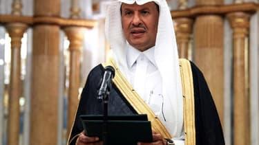 Abdulaziz ben Salmane