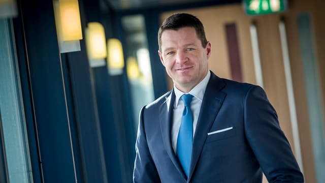 A la tête de KLM depuis octobre 2014, Pieters Elbers a fait de la compagnie néerlandaise la vache à lait du groupe Air France-KLM.