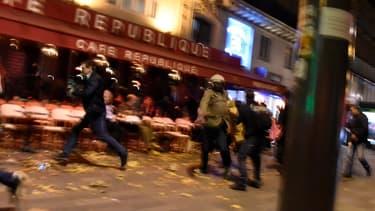 Fabien Clain aurait pu préméditer et choisir les jihadistes français pour commettre les attentats de Paris.