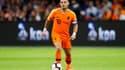 Wesley Sneijder en septembre 2018