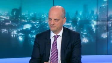 Jean-Michel Blanquer sur BFMTV le 20 juin 2018