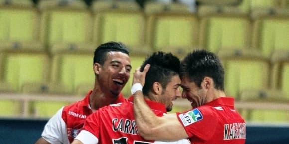 Monaco, de retour en Ligue 1