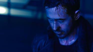 """Ryan Gosling dans """"Blade Runner 2049""""."""